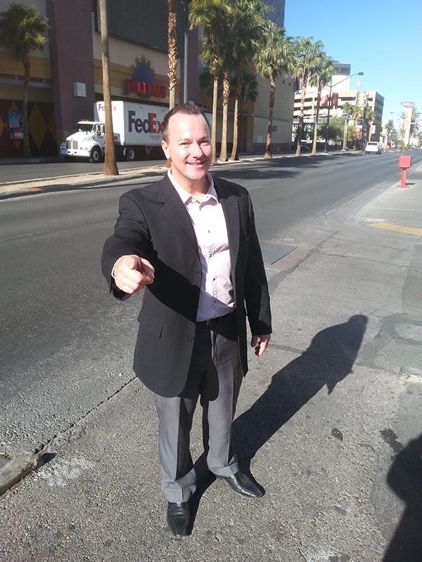 Bail Bonds Las Vegas Marc Gabriel