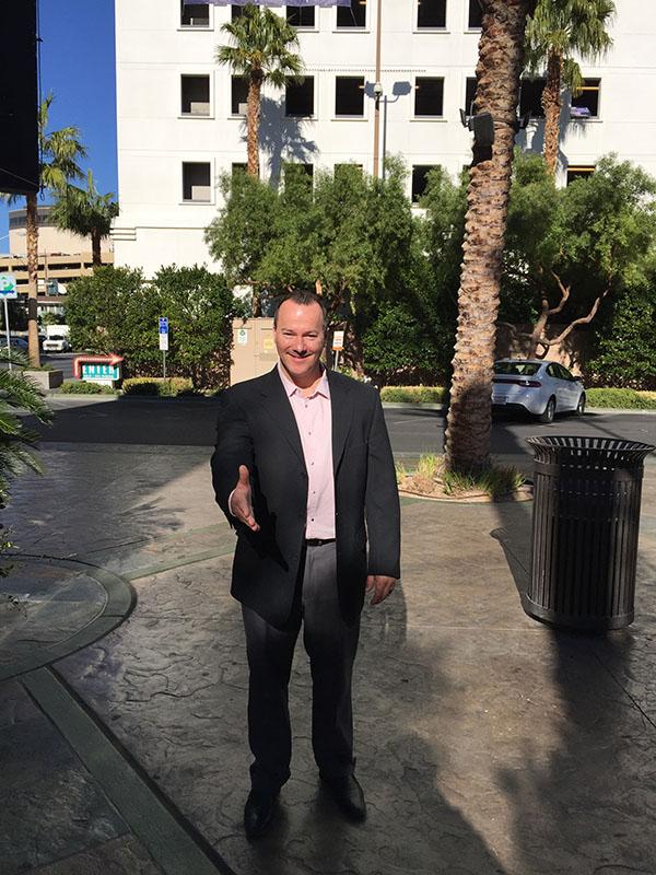 Fast Las Vegas Bail Bondsman