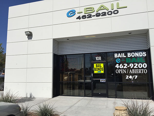 Bail Bonds Las Vegas with Express Service