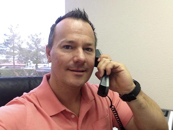 Las Vegas Bail Bondsman Marc Gabriel All Star Service