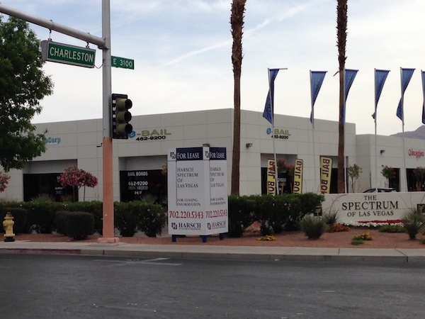 Traffic Bail Bonds North Las Vegas
