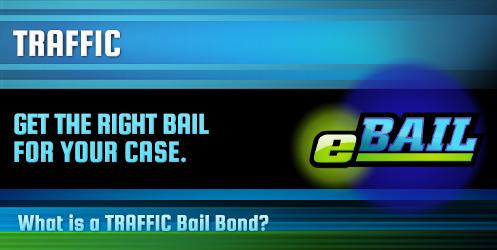 Traffic Bail Bonds Las Vegas Nevada