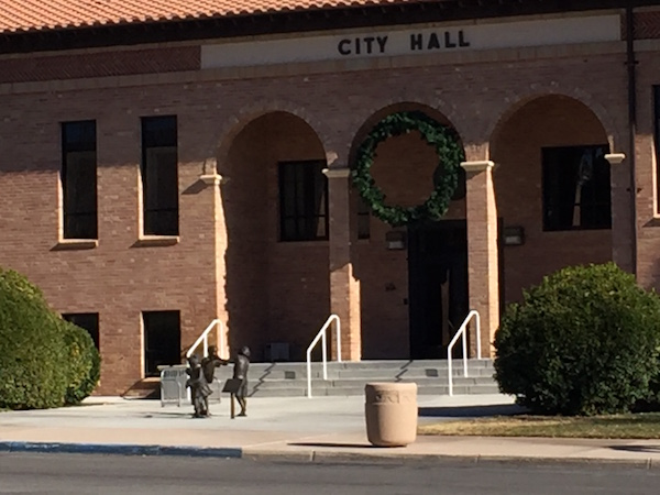 Boulder City Jail Inmate Search