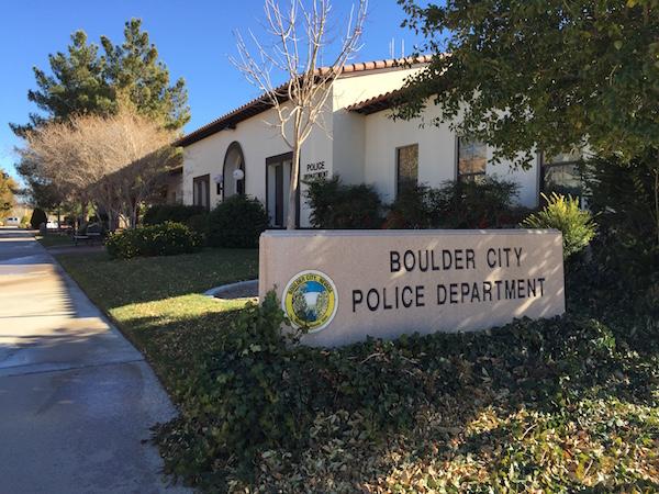 Boulder City Detention Center