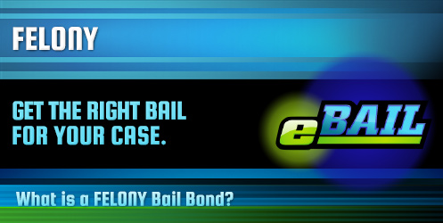 Felony Bail Bonds Las Vegas Nevada