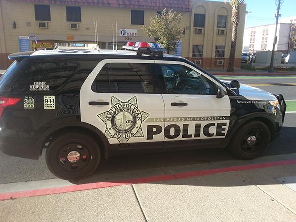 Bail Bonds Las Vegas Metropolitan