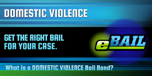 Domestic Violence Bail Bonds Las Vegas