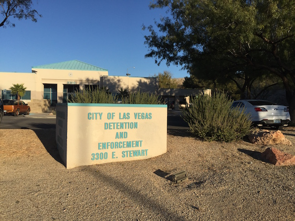 Las Vegas Jail Inmate Release Information